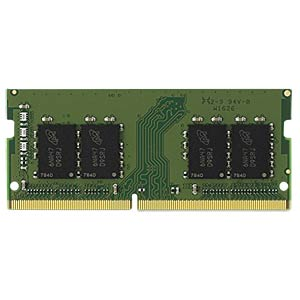 8 GB SO DDR4 2133 CL15 Kingston Value KINGSTON KVR21S15S8/8