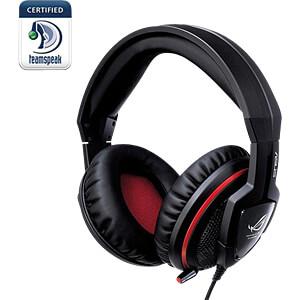 Headset, Klinke, Gaming, Stereo, ROG Orion ASUS 90-YAHI8110-UA00-