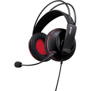 Stereo Headset, Gaming, , Stereo, Ceberus ASUS 90YH0061-B1UA00