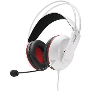 Headset, Klinke, Gaming, Stereo, Ceberus Arctic ASUS 90YH0062-B1UA00