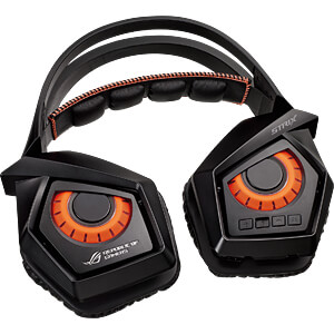 Stereo Headset, Gaming,  ROG Strix ASUS 90YH00S1-B3UA00