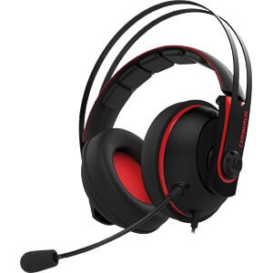 Stereo Headset, Gaming, Ceberus V2 ASUS 90YH015R-B1UA00
