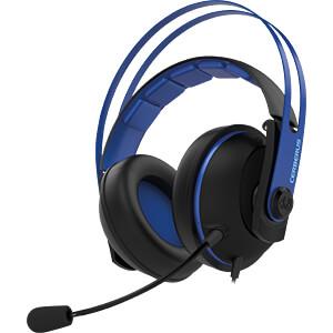Headset, Klinke, Gaming, Stereo, Ceberus V2 ASUS 90YH016B-B1UA00