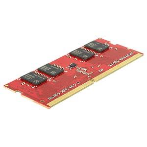 8 GB SO DDR4 2133 Delock DELOCK 55835