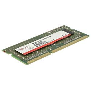 8 GB SO DDR3L 1600 CL11 Delock DELOCK 55851