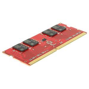 4 GB SO DDR4 2133 CL15 Delock DELOCK 55853