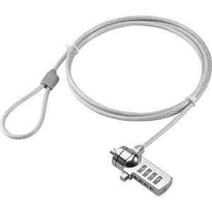 GOOBAY 93038 - Laptopschloss