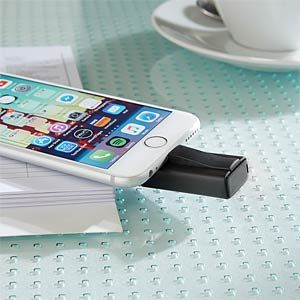 USB-Stick, USB 3.0, 64 GB, iMobile Line, Lightning INTENSO 3535490