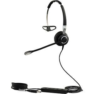 Headset, USB, Mono, UC Biz 2400 II JABRA 2496-829-309