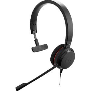 JABRA EVO20M - Headset