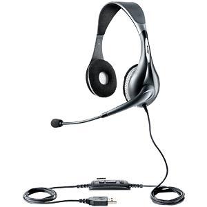 Stereo headset JABRA 1599-829-209