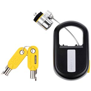 Retractable Laptop Lock KENSINGTON K64538EU