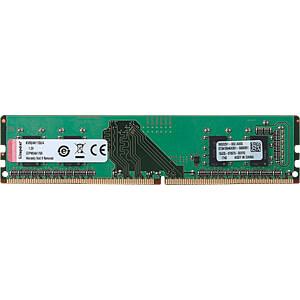 40KI0424-1017VRX - 4GB DDR4 2400 CL17 Kingston ValueRAM