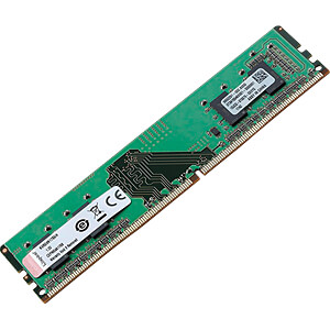 4GB DDR4 2400 CL17 Kingston ValueRAM KINGSTON KVR24N17S6/4