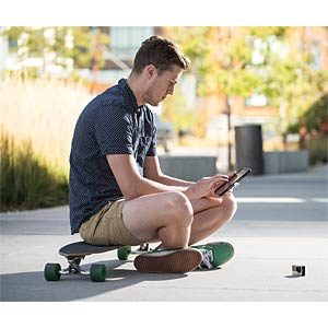 iOS microSD Reader LEEF LIACMWK000E1