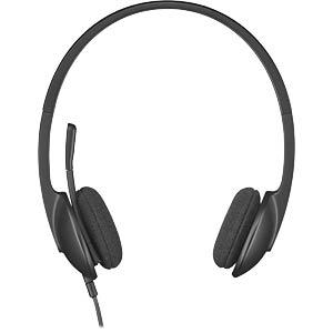 Stereo-Headset (USB) LOGITECH 981-000475