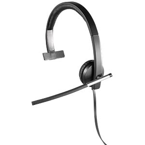 Mono Headset (USB) LOGITECH 981-000514