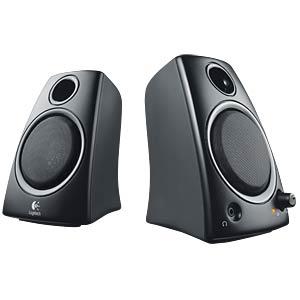 Lautsprecher, PC, Stereo, Z130 LOGITECH 980-000418