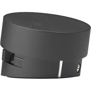 Logitech 2.1 Speaker System, black LOGITECH 980-001054
