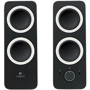 Logitech stereo speaker system LOGITECH 980-000810