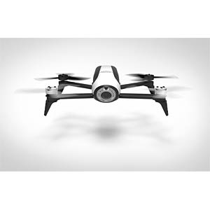 Quadrocopter Bebop Drone 2 mit Skycontroller PARROT PF726103AA