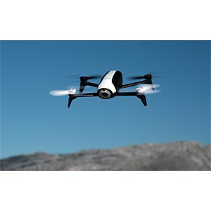 Quadrocopter Parrot Bebop Drone 2 [white] PARROT PF726003AA