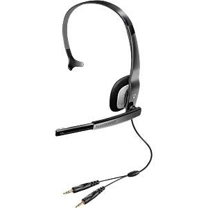 Mono headset PLANTRONICS 37852-11