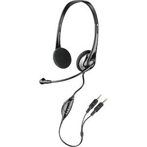 Headset, Klinke, Stereo, Audio 326 PLANTRONICS 80933-15