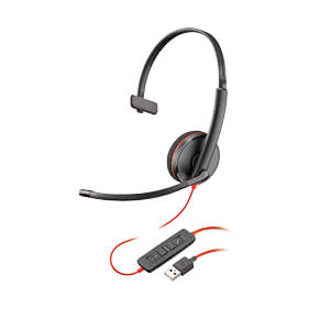 PLAN BW C3210 - Headset