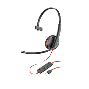 PLAN BW C3210 C - Headset