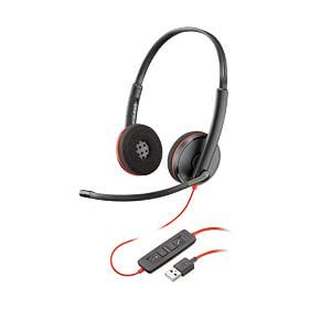 POLY BW C3220 - Headset