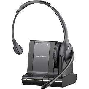 Headset, DECT, SAVI W710 PLANTRONICS 83545-12