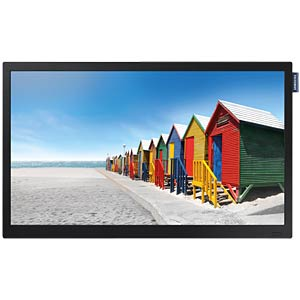 "21,5"" SMART Signage Display with touchscreen - EEC B SAMSUNG LH22DBDPTGC/EN"