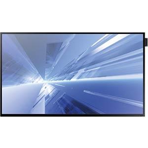 140cm SMART Signage Standalone Monitor, EEK B SAMSUNG LH55DBEPLGC/EN