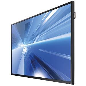 101,6cm SMART Signage Standalone Display - EEK B SAMSUNG LH40DHEPLGC/EN
