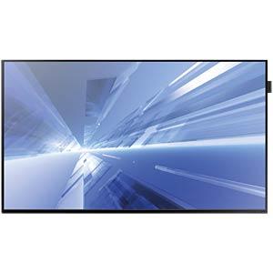 122cm SMART Signage Standalone Display - EEK B SAMSUNG LH48DMEPLGC/EN