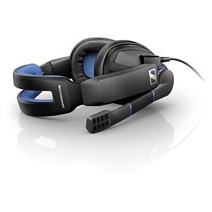 Headset, Klinke, Gaming, Stereo, GSP 300 SENNHEISER 507079