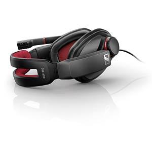 Headset, USB, Gaming, Stereo, GSP 350 SENNHEISER 507081