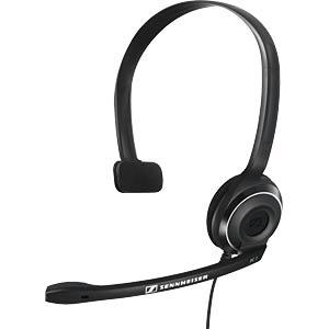 Headset, USB, VoIP, Mono, PC 7 USB SENNHEISER 504196