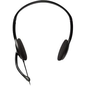 Headset, Klinke, Stereo, HA201-2EP V7 HA201-2EP
