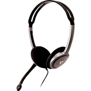 V7 HA2122EP - Headset