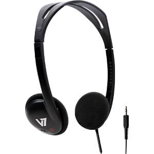 Kopfhörer, Klinke, Stereo, HA300-2EP V7 HA300-2EP