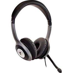 Headset, USB, Stereo, HU521-2EP V7 HU521-2EP