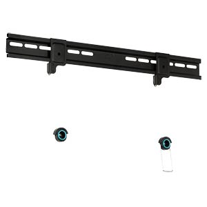 "Wall bracket, ultra-flat 42 - 65""/107 - 165 cm VALUELINE VLM-LLED10"