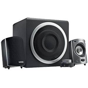 Wavemaster® 2.1 Soundsystem, MOODY WAVEMASTER MOODY
