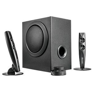 Wavemaster® 2.1 Soundsystem, STAX WAVEMASTER 66201