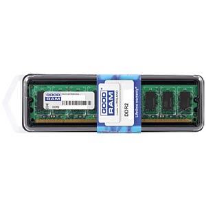 2048MB DDR2 800 CL6 GOODRAM GOODRAM GR800D264L6/2G