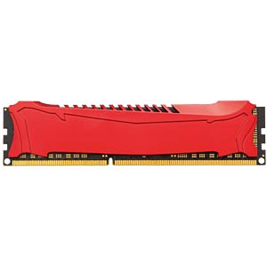 4 GB DDR3 1600 CL9 Kingston Savage HYPERX HX316C9SR/4