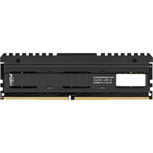 4 GB DDR4 2666 CL16 Ballistix BALLISTIX BLE4G4D26AFEA
