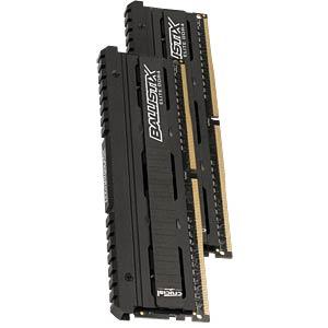 16 GB DDR4 2666 CL16 Ballistix 2er Kit BALLISTIX BLE2C8G4D26AFEA